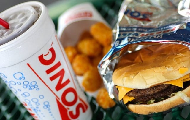 best fast food brands