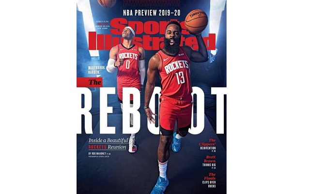 top 20 Magazines