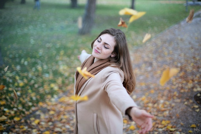 10 Ways to Have a Happy Day