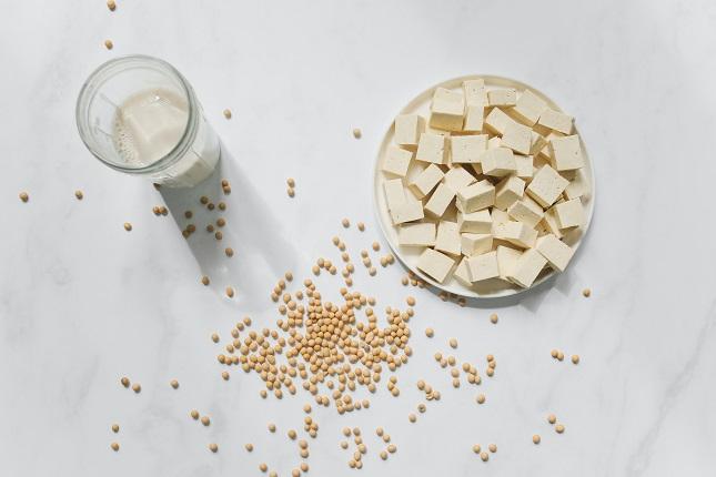 What Does Tofu Taste Like